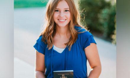 Missionária da Igreja de Jesus Cristo falece no Texas, Estados Unidos