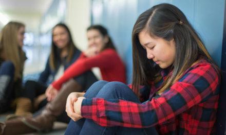 Que NÃO dizer a uma pessoa que sofre bullying