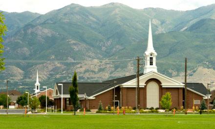 COVID-19 dá um novo significado às reuniões dominicais da Igreja