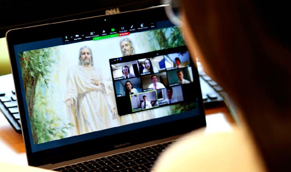 A obra missionária continua: novos missionários recebem treinamento online pelo CTM