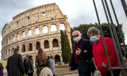 Liderança da Igreja na Itália pedem por jejum e orações pelo país