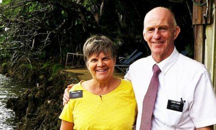 A Igreja de Jesus Cristo retira da Europa todos os missionários com saúde frágil