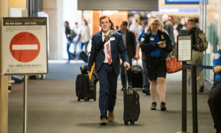 Missionários estrangeiros que servem no Brasil retornam para seu país de origem