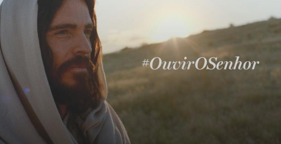 A Igreja de Jesus Cristo lança nova iniciativa de Páscoa: Venha #OuvirOSenhor nesta Páscoa