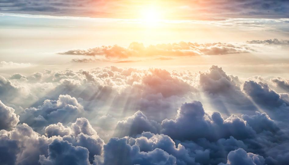 """Élder Andersen: """"Os céus intervém a nosso favor, isso não se pode negar."""""""