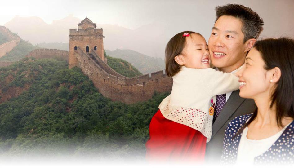 Como é a Igreja de Jesus Cristo na China