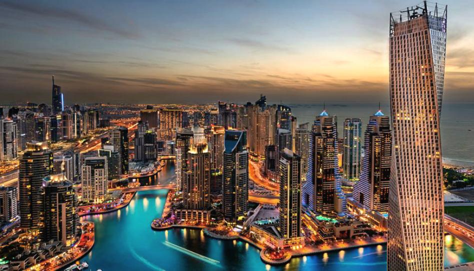Líderes dos Emirados Árabes comentam sobre o anúncio do Templo de Dubai