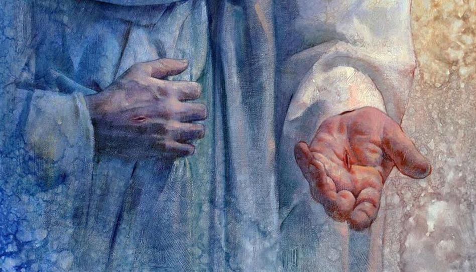 O que o Livro de Mórmon nos ensina sobre o novo símbolo da Igreja