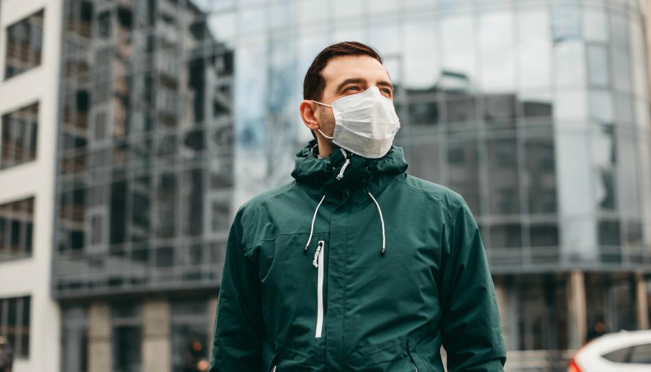 O que eu aprendi durante a pandemia da COVID-19: Temos muito pelo que agradecer