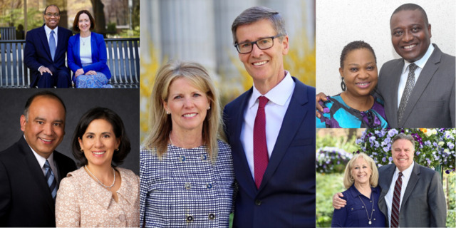 12 fatos interessantes sobre líderes da Igreja chamados nesta conferência geral