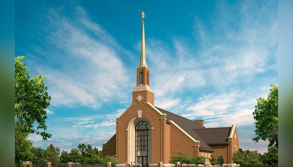 Dedicação do 9º Templo no Canadá é marcada para novembro de 2020