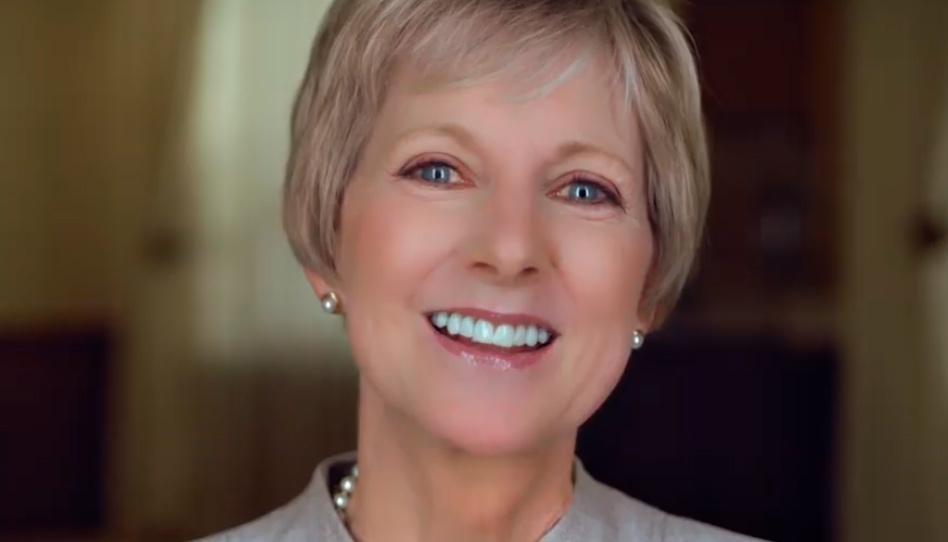 [Video] Irmã Jean B. Bingham compartilha como ela ouve ao Senhor | #OuvirOSenhor