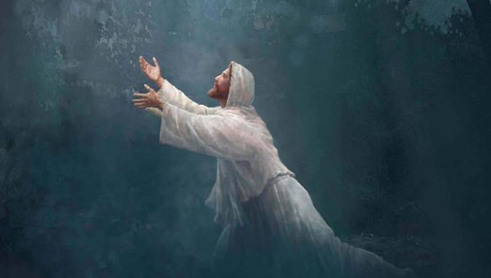 A nossa dor também é a dor de Cristo