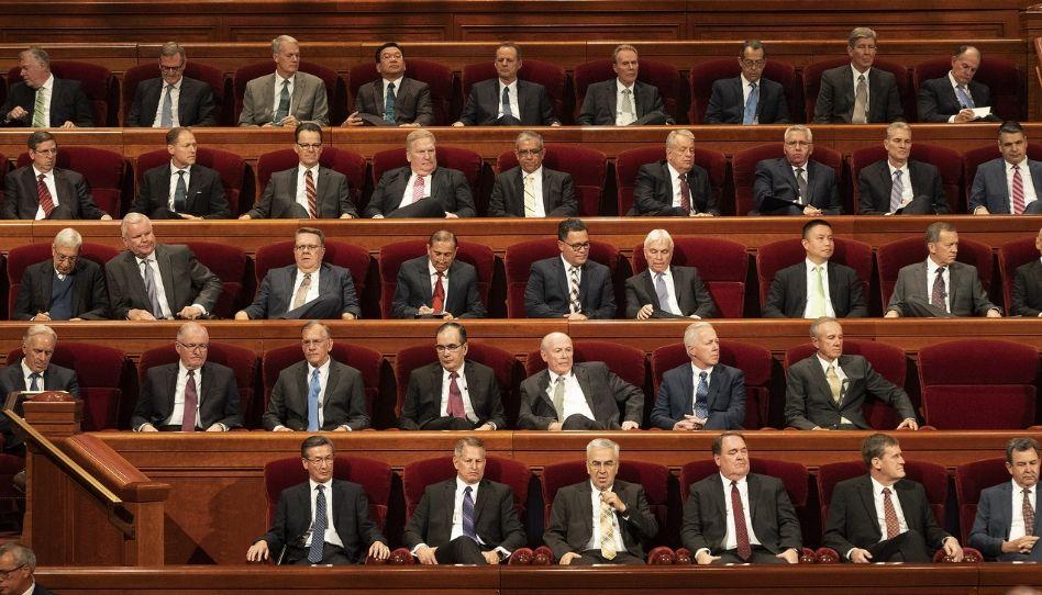 Primeira Presidência anuncia a criação de 4 quóruns adicionais de Setentas de Área