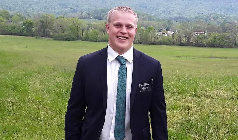 Morre missionário Santo dos Últimos Dias nos Estados Unidos