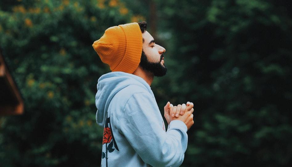 Por Cristo nos amar, nós podemos…