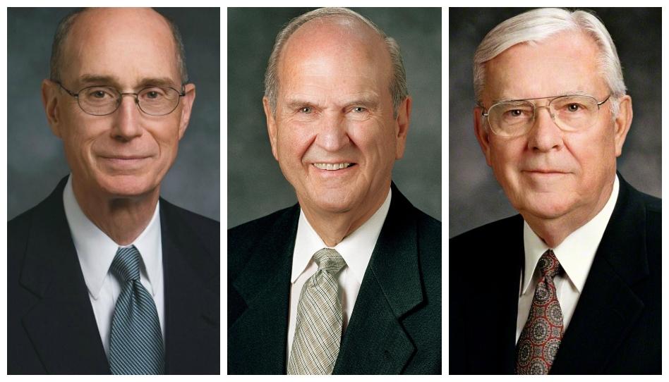 Redes sociais: Nossos líderes ensinam a como encontrar esperança através de Cristo