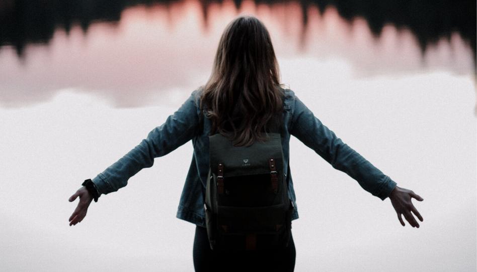 Como Cristo nos ajuda a superar a ansiedade