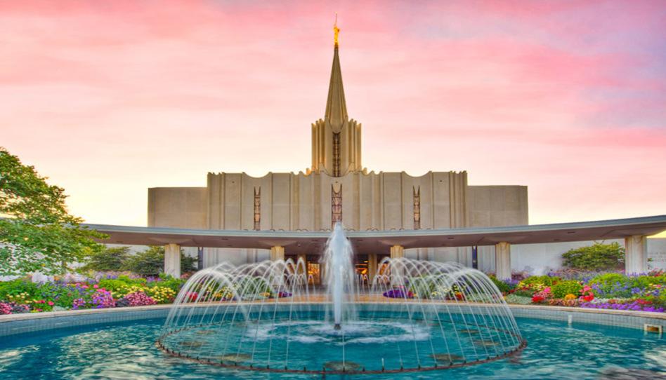 4 Maneiras de se preparar para a reabertura dos Templos
