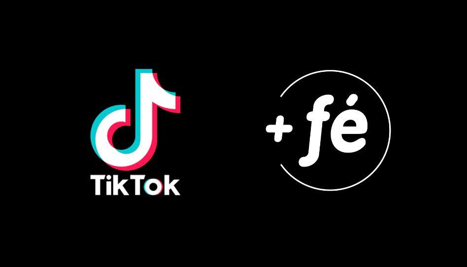 Maisfe.org lança sua conta oficial no TikTok