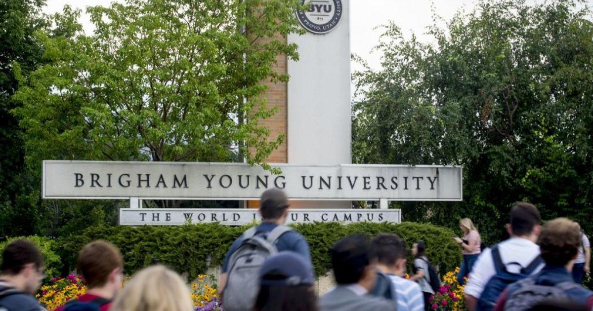 BYU anuncia a volta das aulas presenciais no próximo semestre