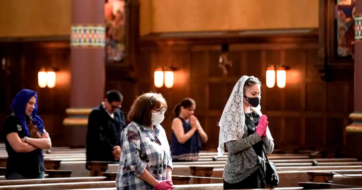 Como a saúde e a religião estão ainda mais relacionadas durante a pandemia
