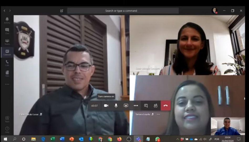 Brasil se torna pioneiro em eventos online do FamilySearch