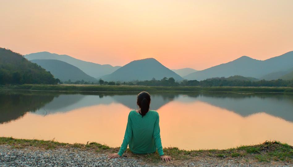 Vencendo o desânimo: Como encontrar a paz e o consolo hoje em dia