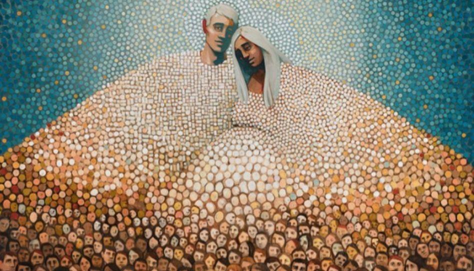 11 representações belas e diferentes de nossa Mãe Celestial