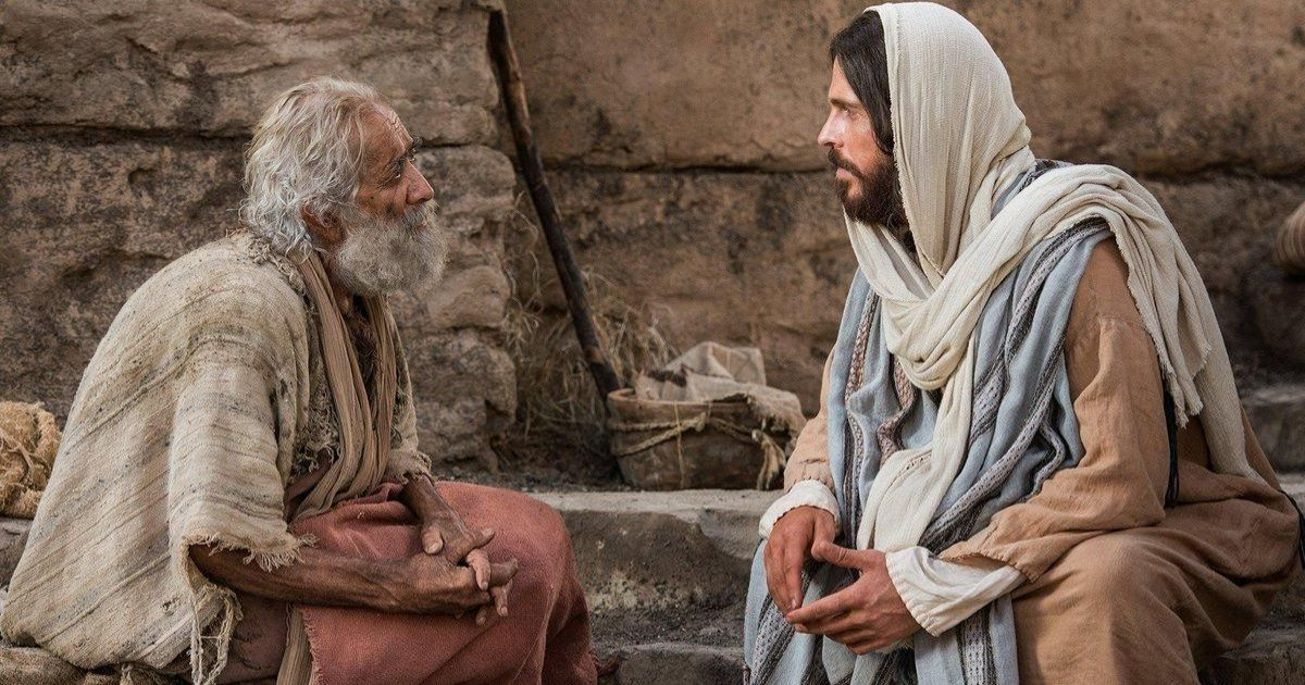 Como Jesus Cristo cura os doentes hoje?