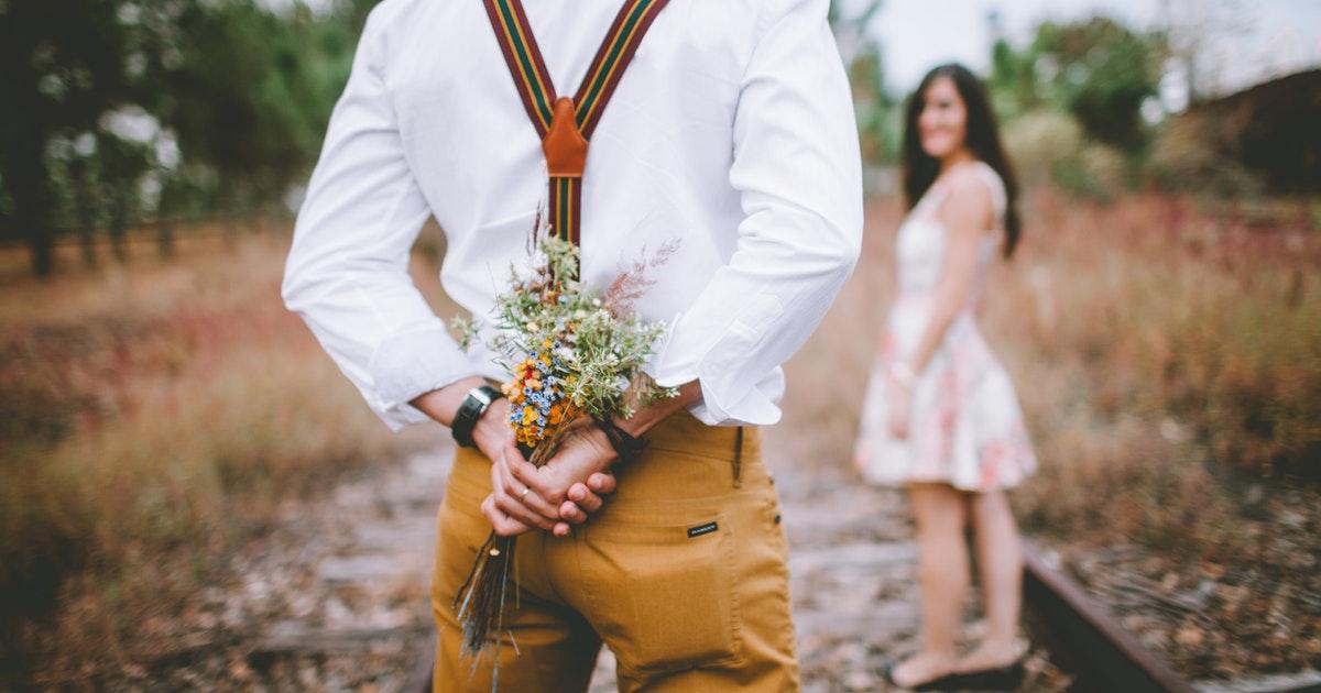 O que uma mulher deseja em seu futuro esposo
