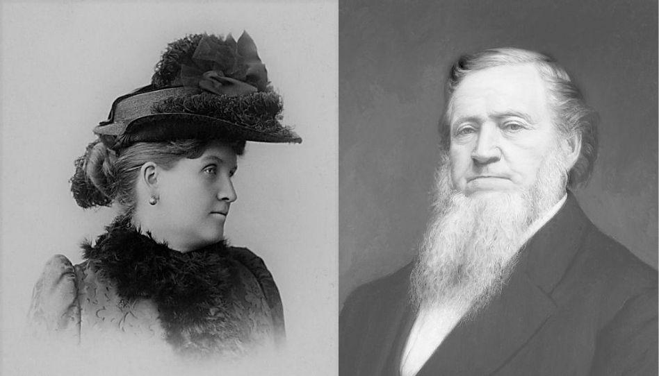Veja o que Brigham Young disse a sua filha sobre ganhar um testemunho