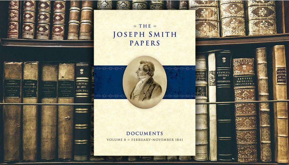"""Conferência sobre """"Documentos de Joseph Smith"""" este ano será virtual e gratuita"""