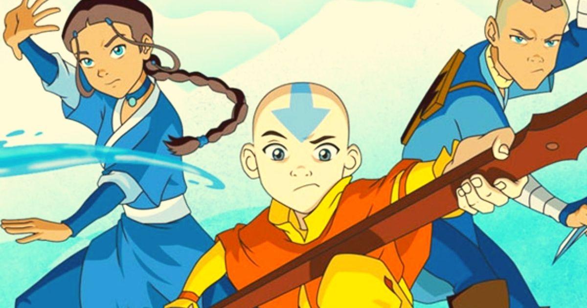 """4 princípios do evangelho em """"Avatar: O Último Mestre do Ar"""""""