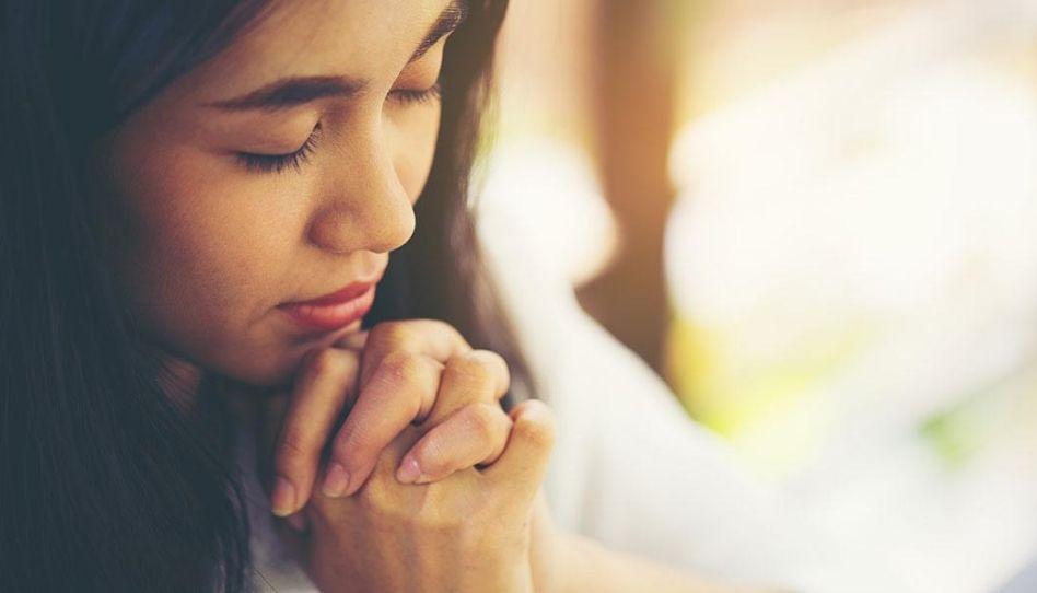 7 Passos para aumentar o poder de nossas orações em 2020