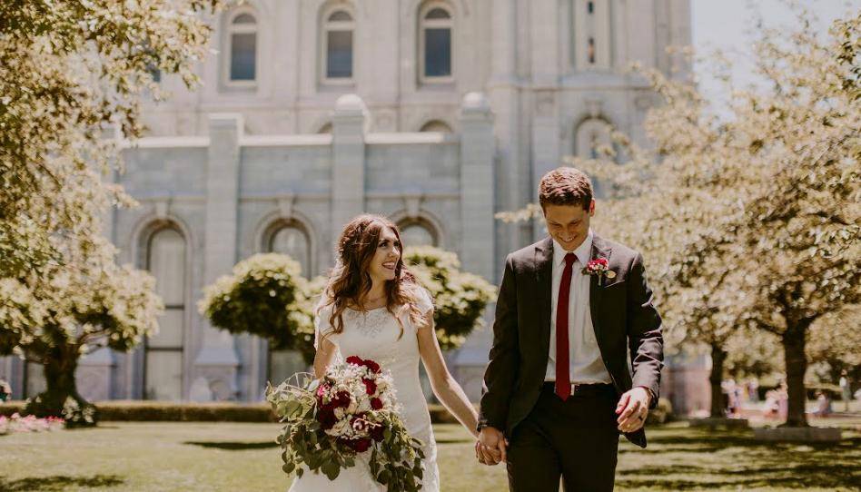 3 escrituras que o ajudarão a fortalecer seu casamento e seu relacionamento com Deus