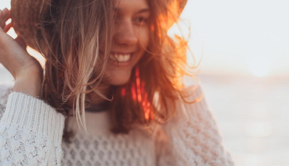 O poder de um sorriso para curar corações e trazer esperança