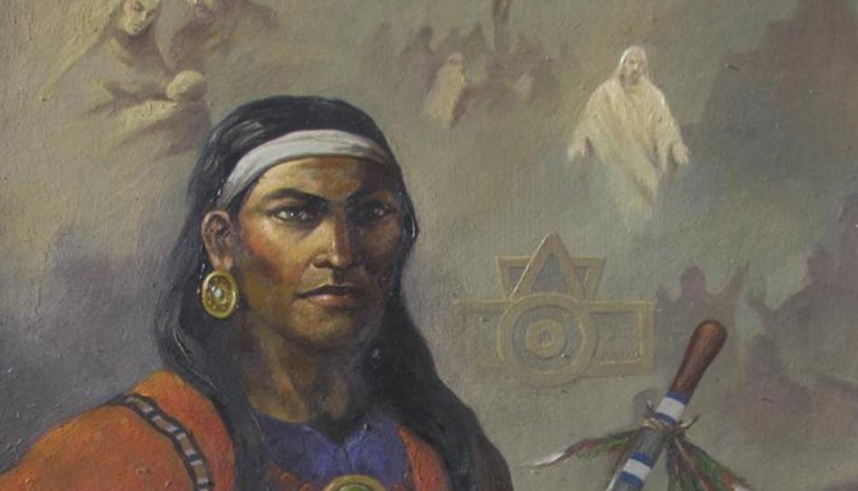 3 Lições de Samuel, o lamanita, a milhares anos atrás que são importantes para nós hoje