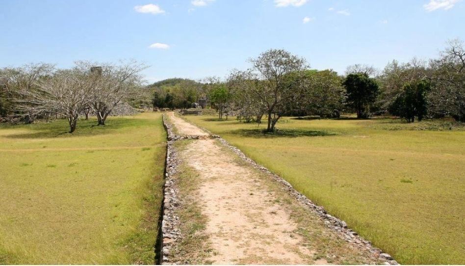 Existem evidências físicas das estradas na Antiga América mencionadas no Livro de Mórmon?