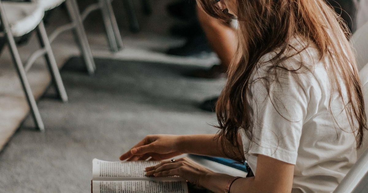Como podemos nos converter e permanecer convertidos?