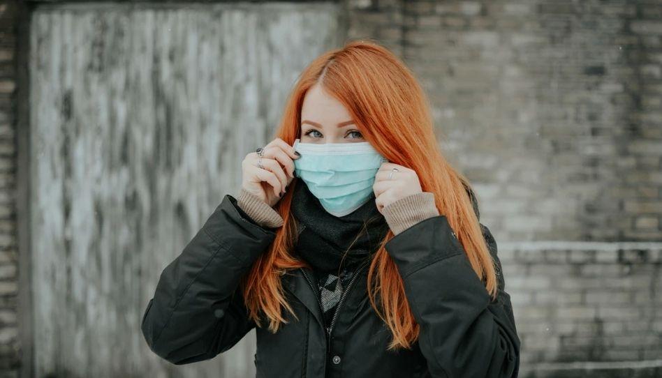 A máscara que todos amam