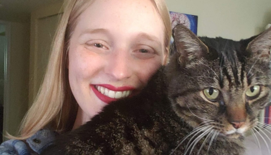 O que aprendi com o meu gato sobre o porquê de eu não ter recebido uma resposta do Senhor