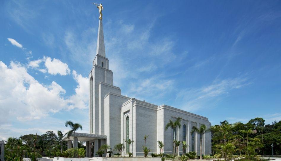 O que aprendi sobre os templos e sacrifício em Manaus