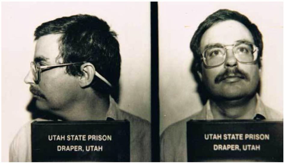 A história de Mark Hofmann, a Carta da Salamandra e as explosões em Salt Lake