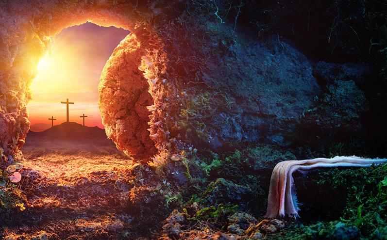 A Semana Santa e o maior milagre da história da humanidade