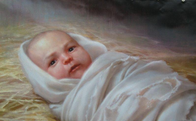Jesus Cristo nasceu no dia 6 de abril?