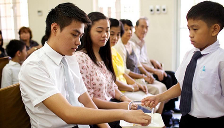 Incríveis reflexões sobre como tornar o sacramento mais significativo