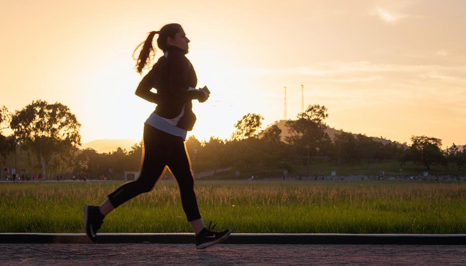 Cuidar da saúde física e da saúde espiritual