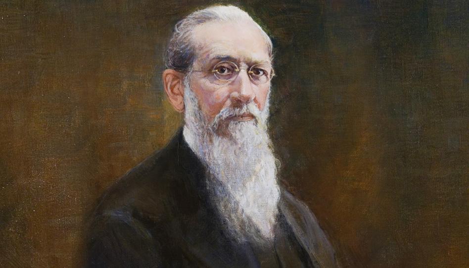 Joseph F. Smith e experiência com o mundo espiritual